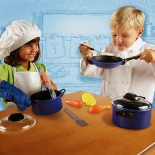 Pretend-Play aspergers child