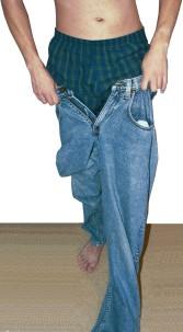 pantson
