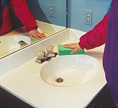washbath